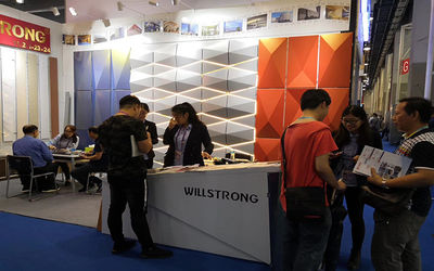 Guangzhou Willstrong  New Material Holding  Co., Ltd